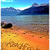 Redfish Lake, Stanley Idaho : The Sawtooth Mountains are my favorite mountain range in Idaho.  Arguably Redfish Lake and the surrounding area near Stanley, Idaho are the most beautiful locations in Idaho.  The mountains are majestic, the water is pristine, the beaches are made of soft orange sand.  Take a look around, see if you agree with me.