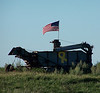 North Dakota Heritage : Scenic views of rural North Dakota.